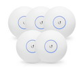 Ubiquiti UniFi AP AC LR (5-pack)